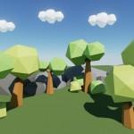 lowpoly-trees-scene1