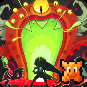 Space Grunts Icon