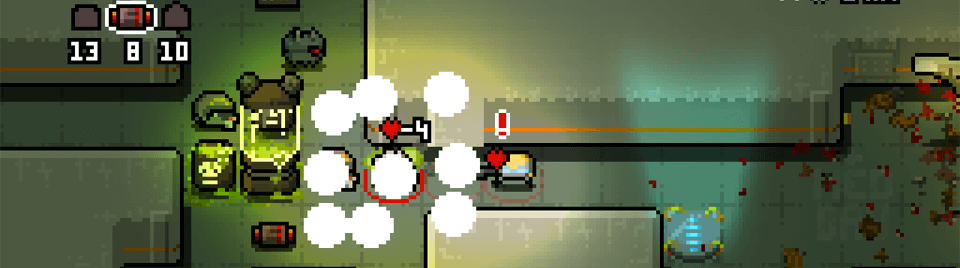 spacegrunts explosion