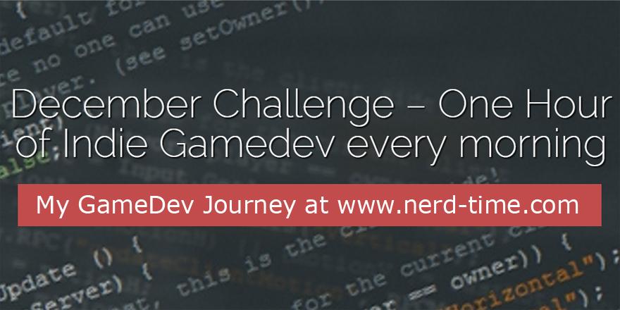 OneHourGamedev challenge